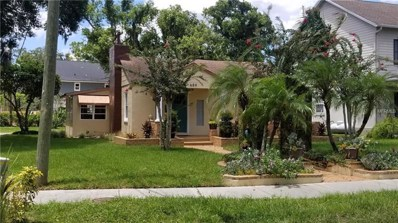 689 Overspin Drive, Winter Park, FL 32789 - MLS#: O5726961