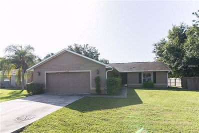 305 Clermont Drive, Kissimmee, FL 34759 - MLS#: O5726970
