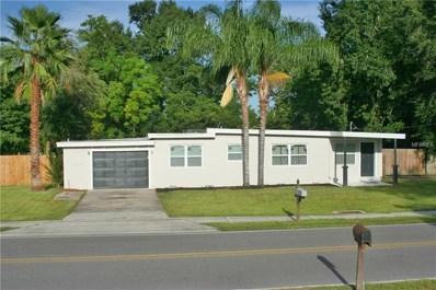 1609 Renee Avenue, Orlando, FL 32825 - MLS#: O5726975