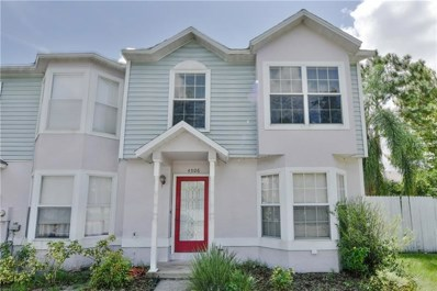 4506 Brook Hollow Circle, Winter Springs, FL 32708 - MLS#: O5726977