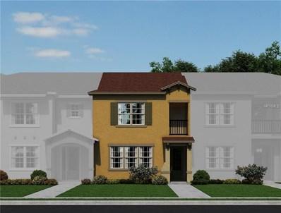 6548 Candied Peel Alley, Winter Garden, FL 34787 - MLS#: O5726980