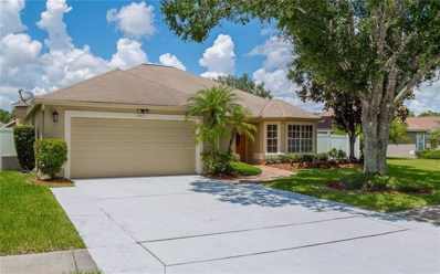 14511 Grassy Cove Circle, Orlando, FL 32824 - MLS#: O5727007