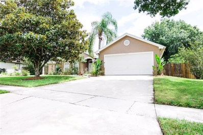 3035 Bluffton Cove, Oviedo, FL 32765 - MLS#: O5727018