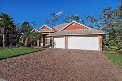 126 Creek Forest Lane, Ormond Beach, FL 32174 - MLS#: O5727021