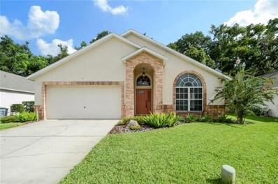 107 Splitlog Place, Sanford, FL 32771 - #: O5727022