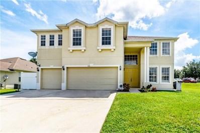 3311 Fawnwood Dr, Ocoee, FL 34761 - MLS#: O5727029
