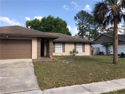 12101 Caper Street, Orlando, FL 32837 - MLS#: O5727030