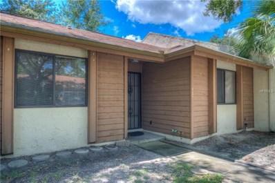 522 Derby Drive, Altamonte Springs, FL 32714 - MLS#: O5727031