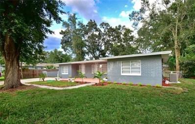 555 Hartley Place, Orlando, FL 32805 - MLS#: O5727032
