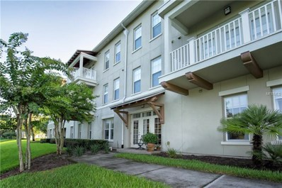 1231 Wright Circle UNIT 105, Celebration, FL 34747 - MLS#: O5727035
