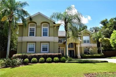 3607 Pompano Court, Gotha, FL 34734 - MLS#: O5727037