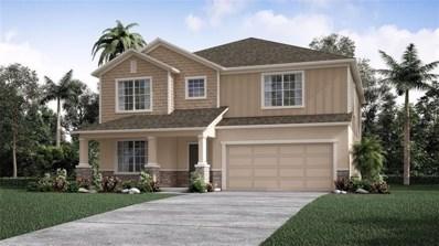 8307 Olive Brook Drive, Wesley Chapel, FL 33545 - #: O5727043