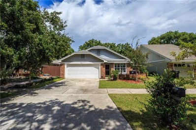 3051 Golden View Lane, Orlando, FL 32812 - MLS#: O5727047