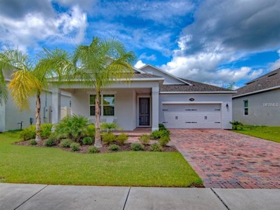 1726 Farmstead Lane, Oviedo, FL 32765 - MLS#: O5727065