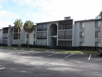 927 Pine Ridge Circle UNIT 927, Sanford, FL 32773 - MLS#: O5727073