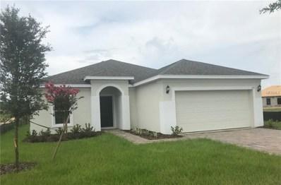 133 Green Branch Boulevard, Groveland, FL 34736 - MLS#: O5727078