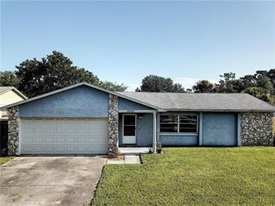 9763 Poplarwood Court, Orlando, FL 32825 - MLS#: O5727086