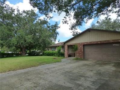 1723 Canterbury Circle, Casselberry, FL 32707 - MLS#: O5727091