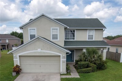 2506 Baykal Drive, Kissimmee, FL 34746 - MLS#: O5727094