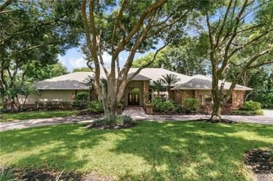 1685 Roberts Landing Road, Windermere, FL 34786 - MLS#: O5727105