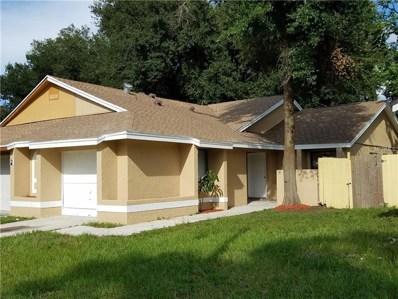 2269 Atrium Circle, Orlando, FL 32808 - #: O5727113