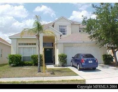 386 Riggs Circle, Davenport, FL 33897 - MLS#: O5727117
