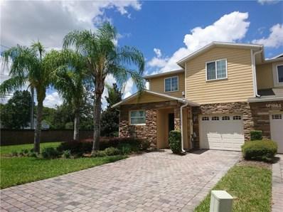 10103 Willow Grove Court, Orlando, FL 32825 - MLS#: O5727129