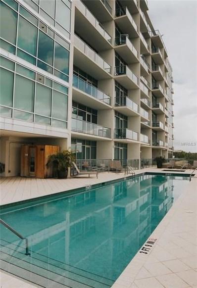 101 S Eola Drive UNIT 604, Orlando, FL 32801 - MLS#: O5727132