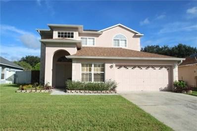 297 Lancer Oak Drive, Apopka, FL 32712 - MLS#: O5727139