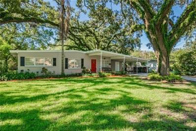 2110 Mount Vernon Street, Orlando, FL 32803 - MLS#: O5727149