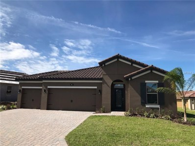 4081 Prima Lago Circle, Lakeland, FL 33810 - MLS#: O5727152