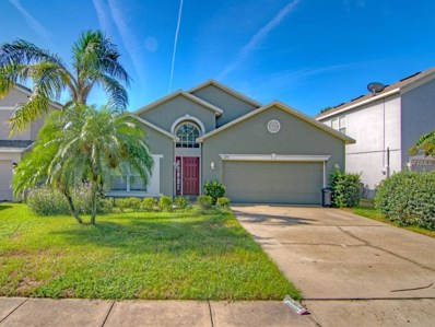 273 Clydesdale Circle, Sanford, FL 32773 - MLS#: O5727158