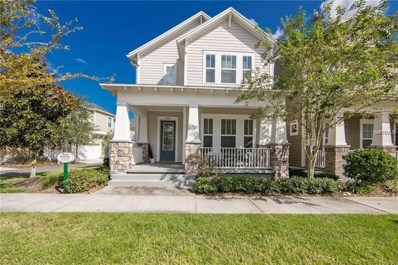 1501 Resolute Street, Celebration, FL 34747 - MLS#: O5727182