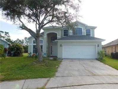 546 Eagle Pointe S, Kissimmee, FL 34746 - MLS#: O5727188