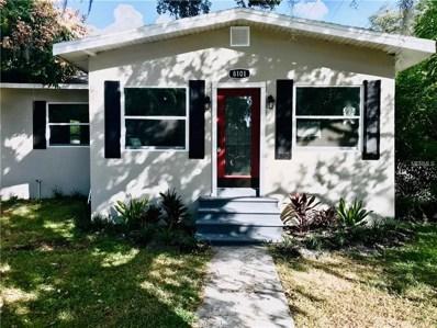 8101 Edison Drive, Tampa, FL 33604 - MLS#: O5727191