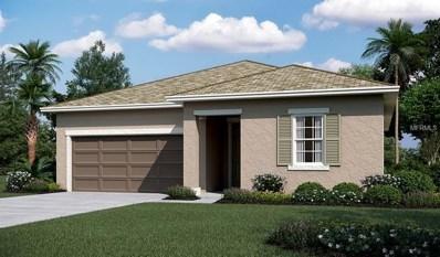 2411 Bittle Way, Saint Cloud, FL 34772 - MLS#: O5727195