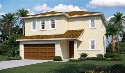 2460 Wadeview Loop, Saint Cloud, FL 34772 - MLS#: O5727197