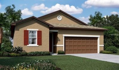 2440 Wadeview Loop, Saint Cloud, FL 34772 - MLS#: O5727202