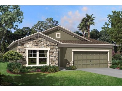 12602 Geese Trail Circle, Sun City Center, FL 33573 - MLS#: O5727225