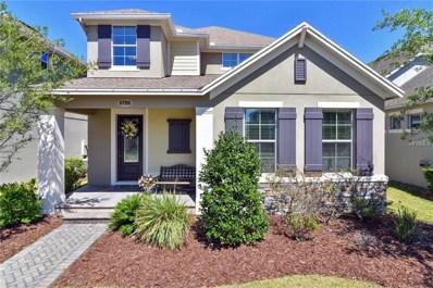8795 Ribault Avenue, Orlando, FL 32832 - #: O5727241