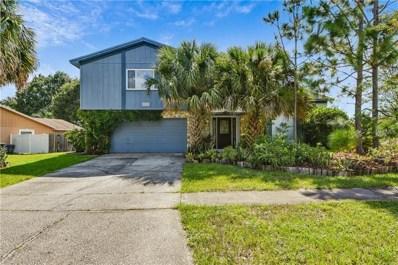 6336 Marlberry Drive, Orlando, FL 32819 - MLS#: O5727242