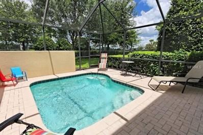 2592 Maneshaw Lane, Kissimmee, FL 34747 - MLS#: O5727243