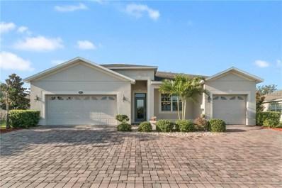 1081 Lattimore Drive, Clermont, FL 34711 - MLS#: O5727246