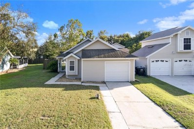 9950 Triple Crown Circle, Orlando, FL 32825 - MLS#: O5727252