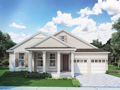 10429 Atwater Bay Drive, Winter Garden, FL 34787 - MLS#: O5727255