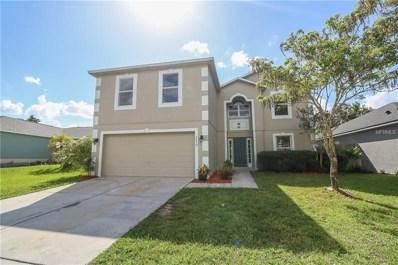 2032 Corner School Drive, Orlando, FL 32820 - MLS#: O5727261