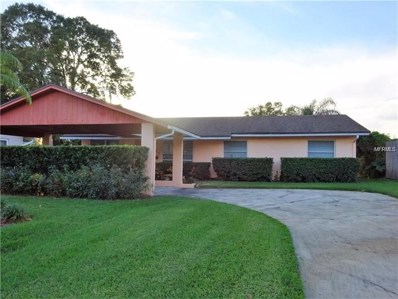 1718 Hart Lane, Orlando, FL 32804 - MLS#: O5727262