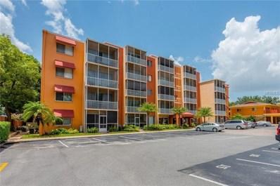 1100 Delaney Avenue UNIT F408, Orlando, FL 32806 - MLS#: O5727266