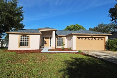 2211 Pink Grapefruit Trail, Clermont, FL 34714 - MLS#: O5727285