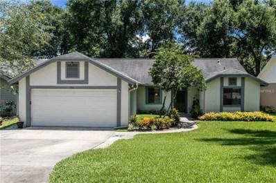 933 Southridge Trail, Altamonte Springs, FL 32714 - MLS#: O5727292